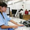 Creció 3.2% anual empleo en sector manufacturero en México