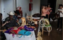 Promueve Tamaulipas apoyo a los artesanos