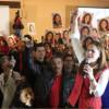 Ivonne Álvarez promete apoyar al campo