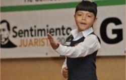"""Participan en Concurso de Oratoria """"Sentimiento Juarista"""""""