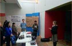 Profesionalizan personal de museos de Tamaulipas
