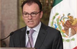 El gobierno necesita reconquistar la confianza ciudadana: Videgaray