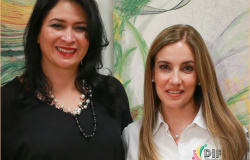 Reconocen el trabajo de María del Pilar al frente del DIF Tamaulipas