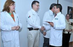 Tamaulipas entre los mejores formadores de médicos especialistas