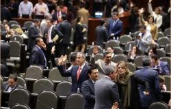 Los diputados anuncian acuerdo para destrabar la ley anticorrupción