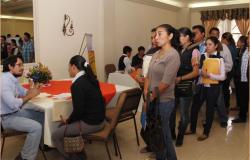 Invitan a Feria del Empleo en Reynosa 2015