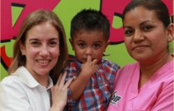 El DIF Tamaulipas trabaja para que niños y niñas tengan acceso a una sana alimentación y espacios de desarrollo seguros