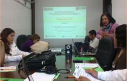 Se fortalecen Salas Populares de Lectura mediante curso taller