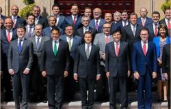 En CONAGO tenemos una agenda común, México: Egidio