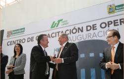 Avanzan obras de fortalecimiento para el comercio internacional por Tamaulipas
