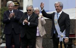 Llama Mujica a apoyar el Gobierno de su sucesor