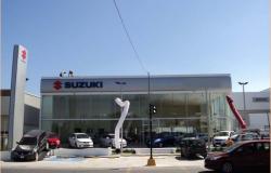 Abre Suzuki primera concesionaria automotriz, en Tampico