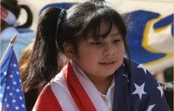Hispanos serán mayoría en Texas