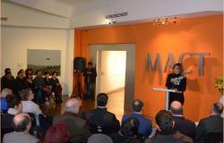 """En el MACT se realizó la premiación de la primera edición de la """"Bienal de las Fronteras"""""""
