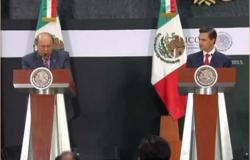 Peña Nieto cambia de director de Comunicación Social
