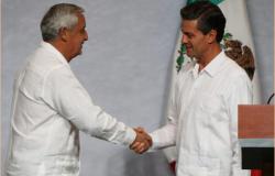 Presidente de Guatemala alista visita a México