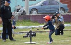"""Reinicia Instituto del Deporte, programa """"Sábados Deportivos"""""""