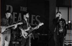 Tamaulipas recordó a The Beatles