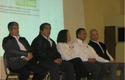 Se reúnen autoridades educativas con asociaciones de padres de familia de Matamoros