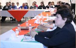 Se capacita Grupo Técnico de Educación media Superior en competencias en área de salud