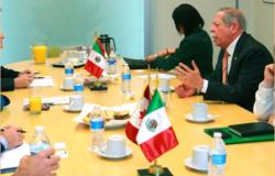 Crece interés internacional en Tamaulipas