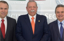 Dirigen esfuerzos para año energético en Tamaulipas