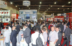 Asiste Tamaulipas, a Cumbre Logística y Expo 2015