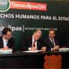 Es Tamaulipas DH referente nacional