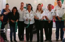 DIF Tamaulipas impulsa estrategias que garantizan el derecho a una alimentación nutritiva