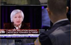 Reserva Federal da respiro al peso