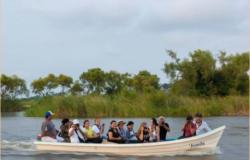 Inauguraran muestra fotográfica Tampico al natural