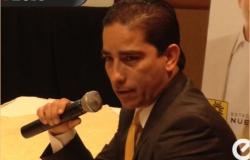 Candidato del PRD en Nuevo León propone dar más protección a periodistas