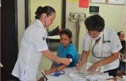 """Ofrecen 91 Centros de Salud atención de excelencia con """"Proyecto 365"""""""