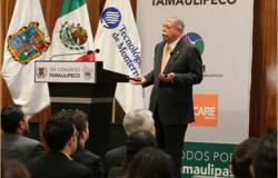 Dicta Egidio Torre conferencia a estudiantes del Tec de Monterrey