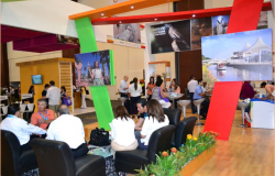 Destaca Tamaulipas, en Tianguis Turístico 2015