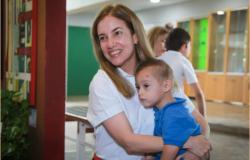 DIF Tamaulipas celebra día mundial de las personas con Síndrome Down