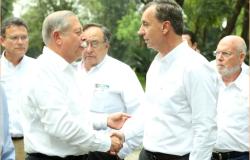 El Gobernador del Estadosostuvo un encuentro con el Procurador Federal de Protección al Ambiente