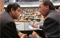El Senado alista cambios a las iniciativas de seguridad enviadas por Peña