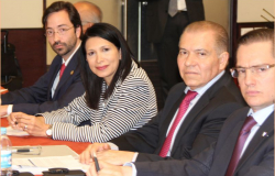 Obtiene Tamaulipas Presidencia de la Asociación Mexicana de Secretarios de Desarrollo Económico