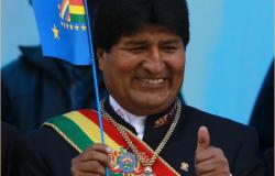 Evo Morales llama al voto en elecciones del próximo domingo