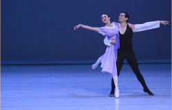 Celebran tercer aniversario de la compañía de Danza de Nuevo Laredo