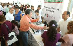 Realiza Gobierno de Egidio Torre, mega jornada de servicios para los victorenses