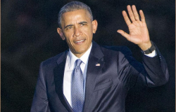 Por primera vez Obama estará en Kenya como presidente