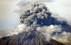 Alerta por nueva erupción de volcán Calbuco
