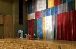 Inauguran el Complejo de Artes Escénicas de la UTPA