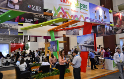 Tamaulipas se proyecta como destino turístico internacional