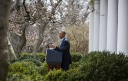 Obama apuesta por Cuba e Irán