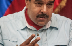 Satisface a Maduro que Obama se retracte