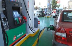 Sube inflación en marzo por jitomate, huevo y gasolina