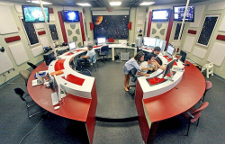 Reciben fondos para la creación del Centro Fronterizo de Física